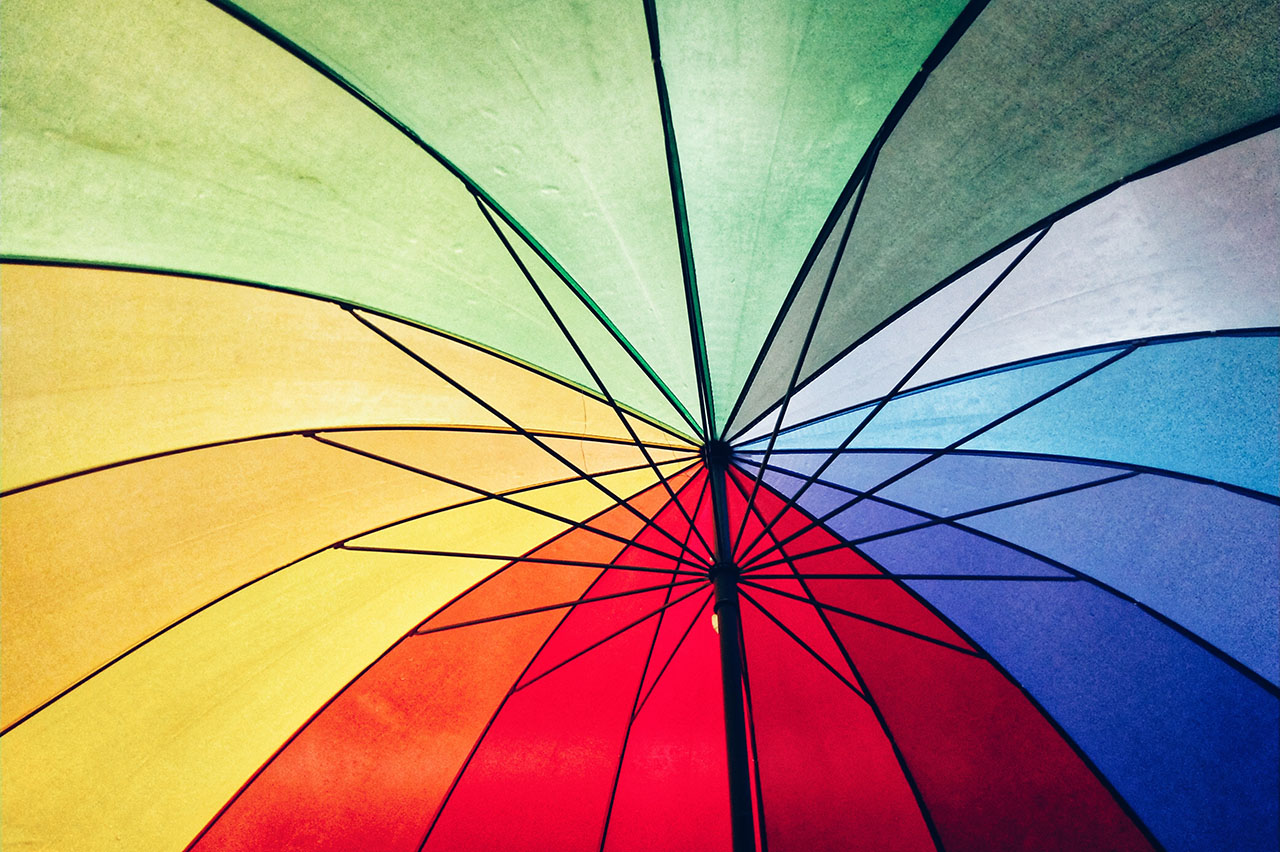 Richtige Wahl der Farbe bei Konferenzmappen